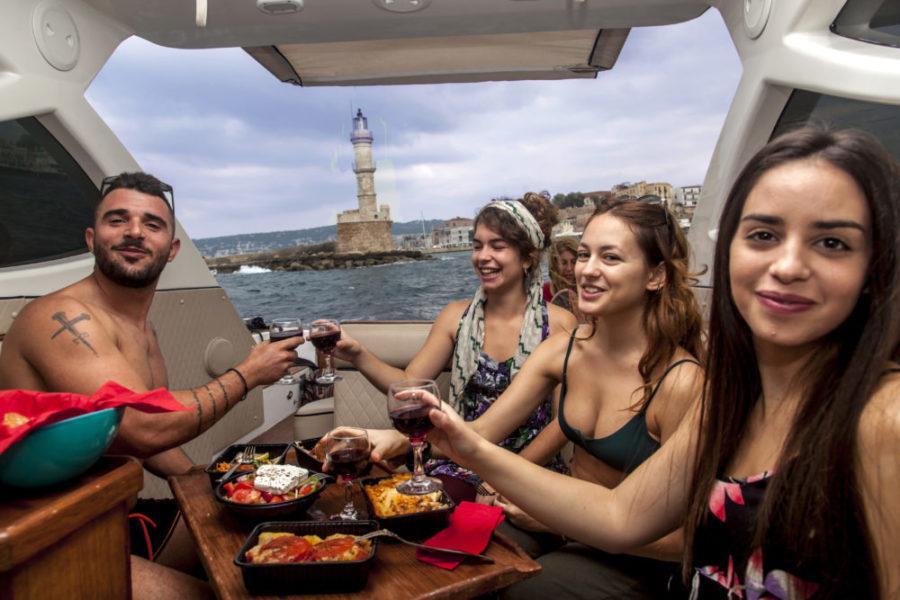 Sea Breeze Cruises