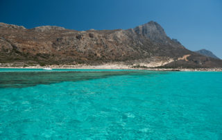 Boat Tour in Chania (Balos) with Sea Breeze Cruises